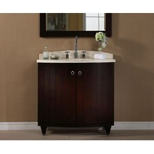 "Capri 36"" Bathroom Vanity Set"