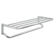 Canarie Wall Mounted Train Rack