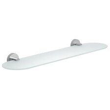 "Eros 20.67"" x 1.97"" Bathroom Shelf"