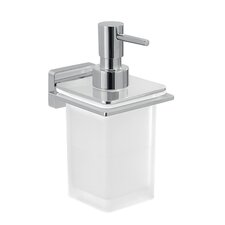 <strong>Gedy by Nameeks</strong> Atena Soap Dispenser