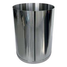 Vesta 1.74-Gal Waste Basket