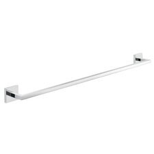"Elba 25.4"" Wall Mounted Towel Bar"