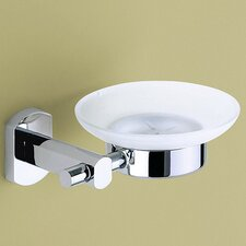 Edera Wall Mounted Soap Dish