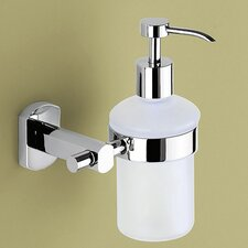 <strong>Gedy by Nameeks</strong> Edera Soap Dispenser