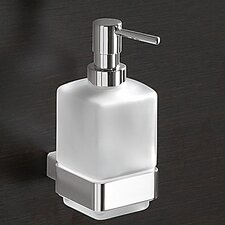 <strong>Gedy by Nameeks</strong> Lounge Wall Mounted Soap Dispenser