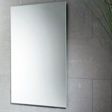 "<strong>Gedy by Nameeks</strong> Planet 31.5"" H x 19.7"" W Vanity Mirror"