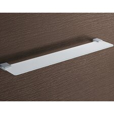 "<strong>Gedy by Nameeks</strong> Kansas 23.6"" x 0.63"" Bathroom Shelf"