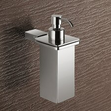 <strong>Gedy by Nameeks</strong> Kansas Wall Mounted Soap Dispenser