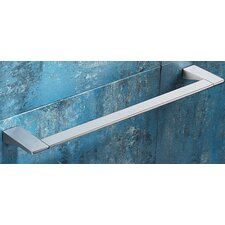 "<strong>Gedy by Nameeks</strong> Glamour 23.62"" Towel Bar in Chrome"