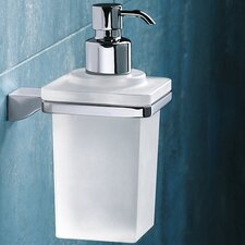 <strong>Gedy by Nameeks</strong> Glamour Wall Mounted Soap Dispenser