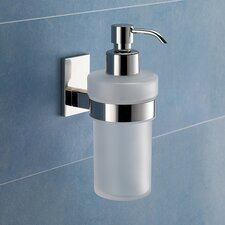 Maine Wall Mounted Soap Dispenser