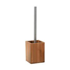 Bambu Toilet Brush Holder