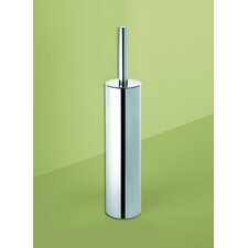 <strong>Gedy by Nameeks</strong> Edera Toilet Brush Holder in Chrome