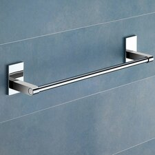 "<strong>Gedy by Nameeks</strong> Maine 13.78"" Towel Bar in Chrome"