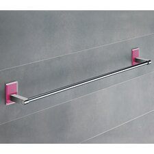 "<strong>Gedy by Nameeks</strong> Maine 17.72"" Towel Bar in Chrome"