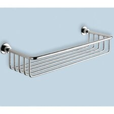 <strong>Gedy by Nameeks</strong> Wall Mount Shelf / Shower Basket