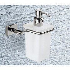 Minnesota Woods Porcelain Soap Dispenser