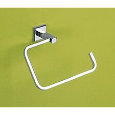 Colorado Towel Ring in Chrome