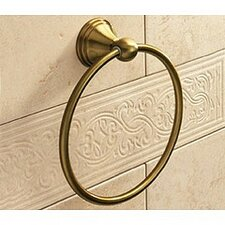 <strong>Gedy by Nameeks</strong> Romance Towel Ring