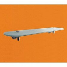 "<strong>Gedy by Nameeks</strong> Genziana 20.47"" x 5.12"" Bathroom Shelf"