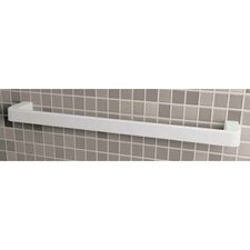 "Nastro 21.65"" Wall Mounted Towel Bar"