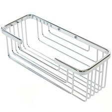 <strong>Gedy by Nameeks</strong> Wire Shower Basket