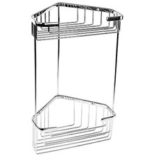 Wire Shower Basket