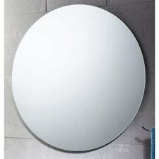 "<strong>Gedy by Nameeks</strong> Planet 25.6"" H x 25.6"" W Vanity Mirror"