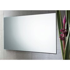 "<strong>Gedy by Nameeks</strong> Planet 23.6"" H x 39.4"" W Vanity Mirror"
