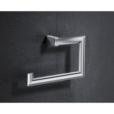 <strong>Gedy by Nameeks</strong> Kent Towel Ring