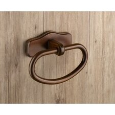 <strong>Gedy by Nameeks</strong> Montana Towel Ring