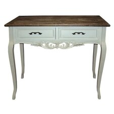 Chateau 2 Drawer Console Table