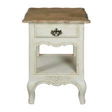 Amberly Side Table