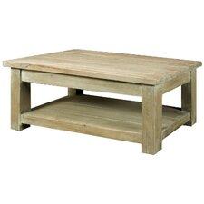 Dorset Coffee Table *