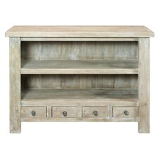 Dorset Low Bookcase *