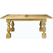 Granary Royale Chunky Dining Table