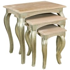3 Piece Nest of Tables *