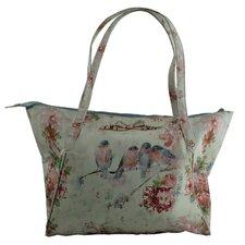 Flora and Birds Bag