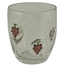 Harvest Grape Tumbler * (Set of 6)