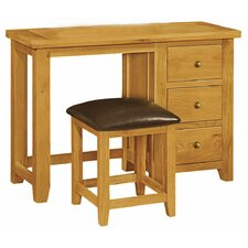 Vermont Dressing Table Set