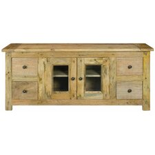 Granary Royale DVD HiFi Cabinet