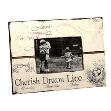 Cherish Photo Frame
