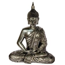 Sublime Buddha Figure
