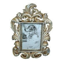 Wreathed Photoframe