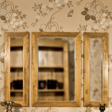 <strong>Alterton Furniture</strong> Milan Triple Mirror