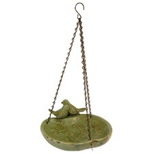 Gifts and Accessories Lovebirds Hanging Feeder