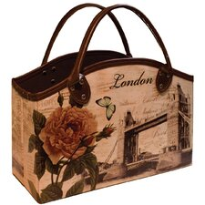 Gifts and Accessories City Shopper Bag
