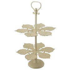 Gifts and Accessories Fauna Cake Stand