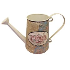 Gifts and Accessories Pretty Roses Watering Can