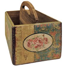 <strong>Alterton Furniture</strong> Gifts and Accessories Vintage Rose Housekeeper